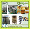 Hot Sale Full Set Cake Process Machine