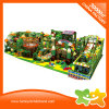 Wonderful Forest Big Indoor Soft Playground for Sale