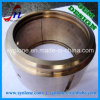 CNC Machining Process Brass Bushing