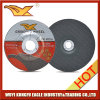 "Resin Grinding Wheel/Grinding Disc for Metal 5"" 125X6X22.2mm"