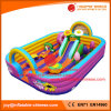 China Inflatable Toy/ Inflatabe Jumping Castle Amsument Park Bouncer (T3-654)