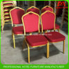 Factory Diret Sale Durable Aluminum Restaurant Dining Chair