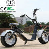 Aluminum Material Electric Scooter with Remove Battery
