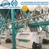 150t Maize Flour Mill Machine Maize Milling