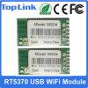Low Cost Ralink Rt5370 11n USB Wireless WiFi Module Embedded for Set Top Box