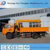 Construction Telescopic Boom Used Truck Mounted Crane