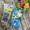 Waterproof Underwater Case Cover Bag Dry Pouch Armband for Mobile Phone