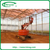 Large Scale Commercial Polycarbonate Greenhouse