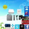 Tx7 2g\16g Android 6.0 Marshmallow Smart TV Box Bluetooth WiFi 4k Google Media Player Ott TV Box Accept Paypal
