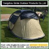 1-Man Free Standing Luxe Outdoor Camping Automatic Opening Tent