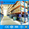 Selective Warehouse Storage Pallet Racking System