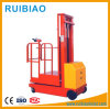 4 Meter Full-Electric Aerial Work Self Propelled Order Picker