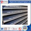 Black/Galvanized Carbon/Stainless Steel Tubes with Seam/Seamless