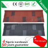 Sand Coated Metal Roof Tiles House Building Material Hot Sale in Kenya