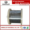Bright Annealing Treatment Ni70cr30 Wire Nicr70/30 Annealed Alloy for Heating Element