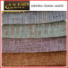 Plain Chenille Fabric for Sofa Packing in Rolls (EDM0203)
