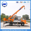 Good Quality 5.5 Ton Truck Crane, Cheap Mobile Crane