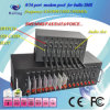 8 SIM Cards GSM SMS Modem Pool (Q2406b, Q24Plus, Q2686, Q2687)