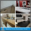 Calacatta Color Quartz Stone for Countertops