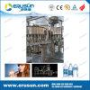 High Quality Automatic Bottled Mineral Water Filling Machine