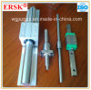 Competitive Price Linear Guide with SBR System