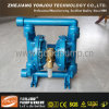 Diaphragm Pump in Cast Iron, Aluminum, Stainless Steel, Plastic, Teflon