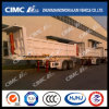Cimc Huajun 2axle Rear Tipping/Dumping Semi Trailer