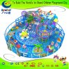 The Latest Cheap Kids Indoor Play Sructure Playground Equipment
