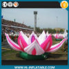 Hot Sale Outdoor Wedding, Party, Event Decoration Inflatable Ground Flower No. 12415 for Sale