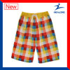 Healong Plain Dye Sublimated Printed Men Cool Beach Shorts