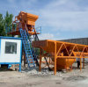 ISO9001 Productivity 50m3/H (Hzs50) Concrete Batching Plant