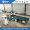 Auto Loading and Unloading Wood CNC Router Machine with High Quality