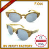 Fx44 Quality Handmade Hotsale Bamboo Wooden Sunglasses