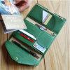 2015 New Bread Leather/PU Passport Document Wallet Cheque Book Holder Branded Passport Wallet