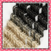 Cheap Price Brazilian Human Hair Two Tone Color Deep 20inces