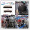 Wood Plastic Composite Profile Extruder/WPC Machine