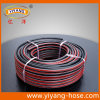 PVC Air Hose with Nitto Fittings