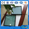 Supply 6+12A+6mm Clear Insulated Glass