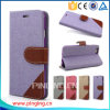 Hot Mobile Phone Aceessory Flip Cover Leather Case for Blu Studio 5.0c D536u