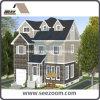 Luxury Two-Storey Prefab Light Steel Villa