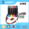New Summit Printer Color Ink Compatible for EPS CISS