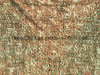EU Market Camouflage Netting Fabric (with PU color coating)