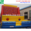 Inflatable Climbing Wall Game for Sale (BJ-SP17)