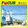 Ready-Mixed Stationary 120m³ /H Belt Convey Type Concrete Mixing Plant