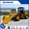 New 5ton Front Zl50gn Wheel Loader Price List