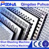 Sheet Plate Hole Punch CNC Punching Machine