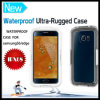 Dustproof Shockproof Dirtproof Waterproof Protective Cover Case Case for Samsung Galaxy S6 & Edge