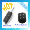 Waterproof Positron Cyber Fx Qn-RS273X-433MHz Rolling Code Remote Control Ask