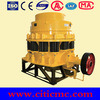 ISO/Ce Approved Cone Stone Crusher