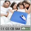 220V Ce Super Low Electromagnetic Radiation Polyester Electric Blanket